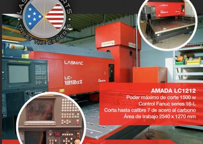 VENTA AMADA LC1212