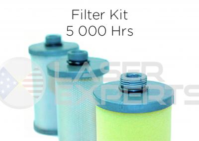 FILTER KIT 5000 HRS